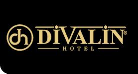 Divalin Hotel Logo
