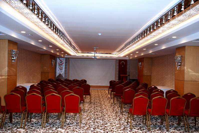 Divalin Hotel Açelya Toplantı Salonu
