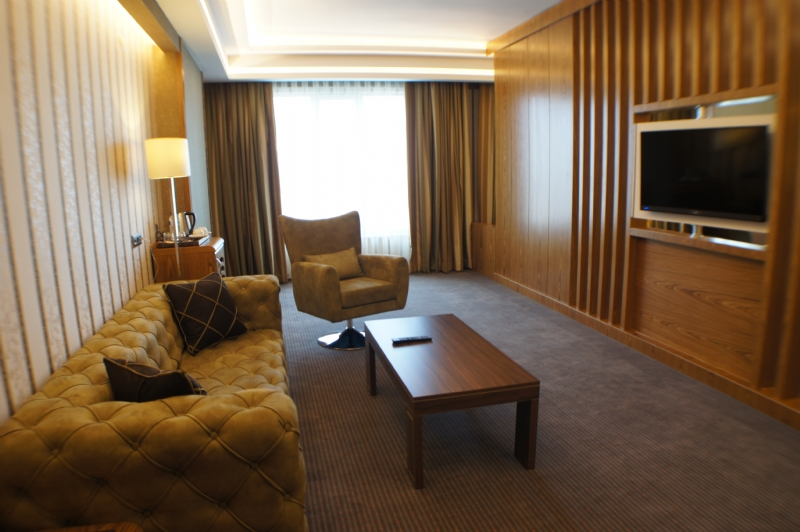Divalin Hotel Business Suite