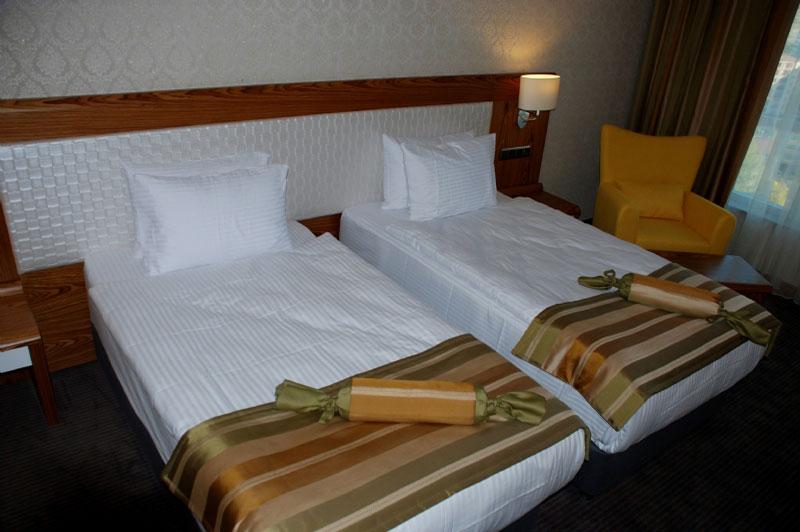 Divalin Hotel Standart Room