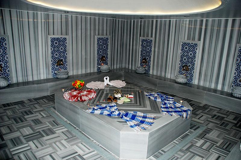 Divalin Hotel Hammam