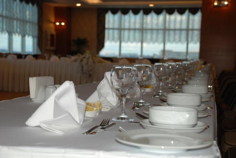 Divalin Hotel Kardelen Restaurant