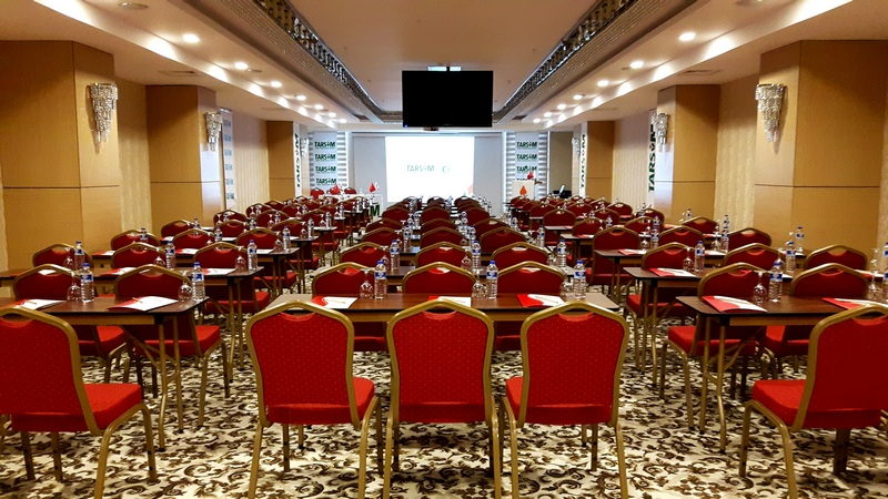 Divalin Hotel Mimoza Toplantı Salonu