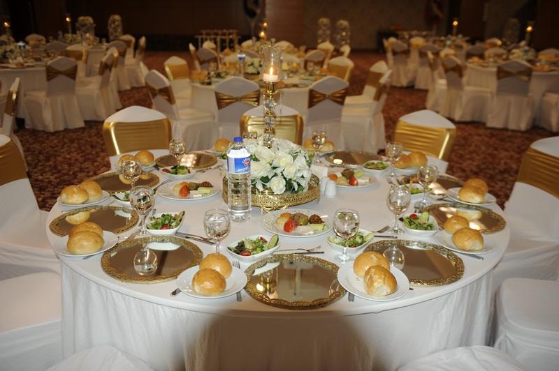 Divalin Hotel Zümrüt Toplantı Salonu
